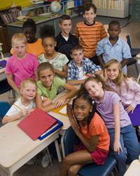 La discriminación en la escuela