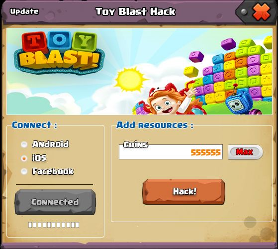 Toy Blast Hack and Cheats 2020 - How to get Free Lives and Coins ...