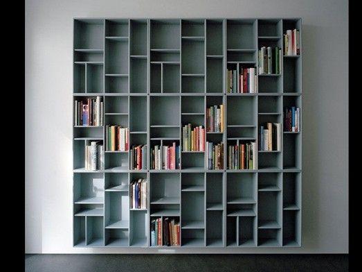 Montana biblioth que modulable la biblioth que d sign e par peter j lassen p - Etagere modulable ikea ...