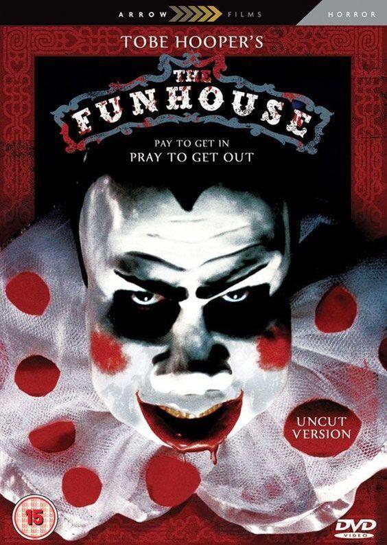 1982 - La casa de los horrores (1981)