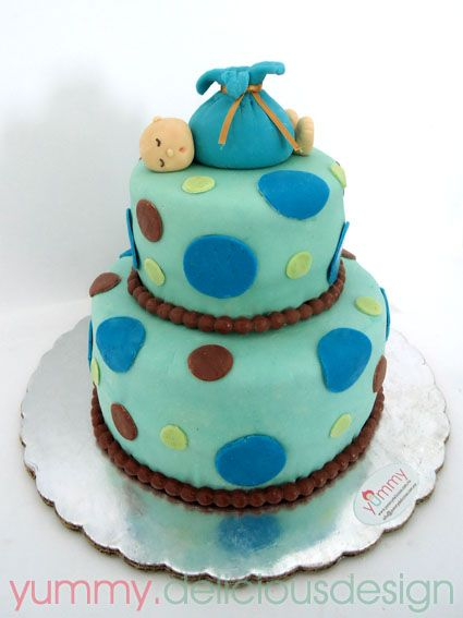 pastel de baby shower pasteles para celebraciones especiales