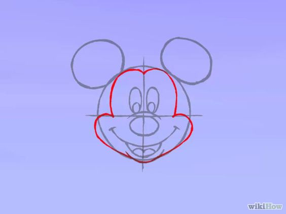 Activities student and pictures of on pinterest for How do you draw a mouse