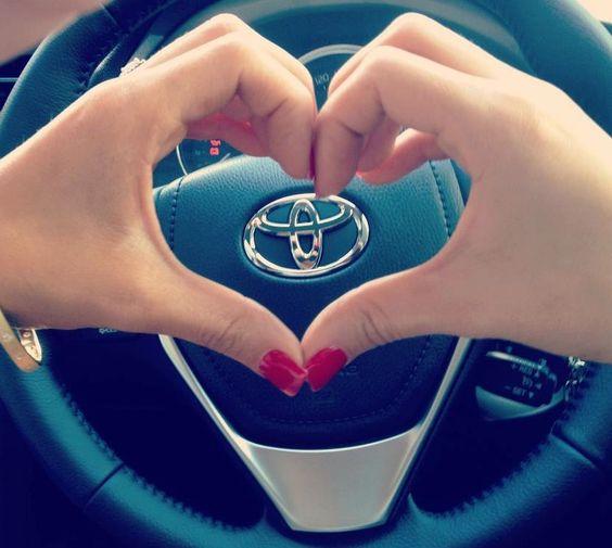 Toyota Dealers St Louis: Feelings On Pinterest