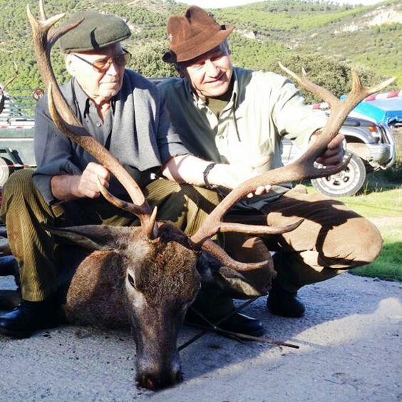 18-10-2014_Junquillo-Alta Reina_Sociedad de Cazadores de Bélmez.