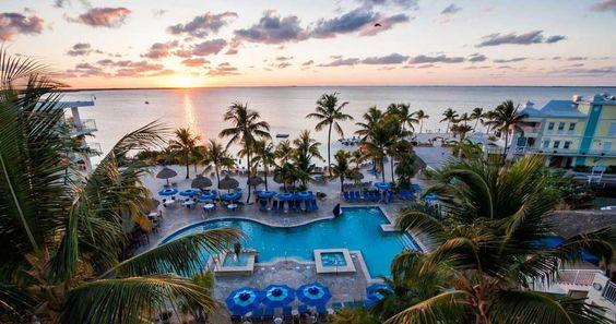 Key Largo Hotels | Key Largo Resorts | Key Largo Marriott