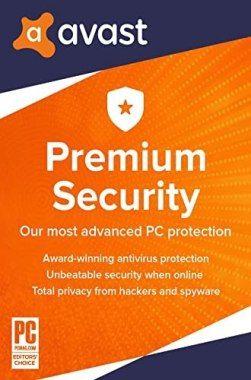 Avast antivirus for windows 10 pc