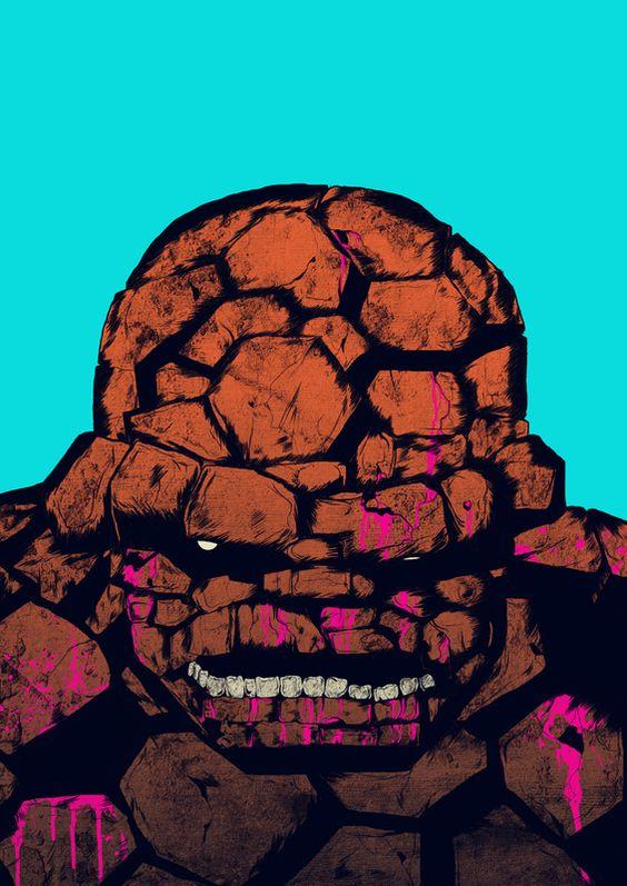 boneface | whump!