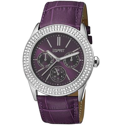 Esprit Ladies Watch Peony Purple ES103822003