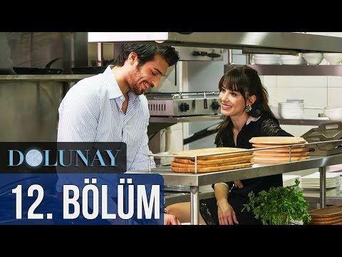 Dolunay 12 Bolum Youtube Protection Face Tv Stars