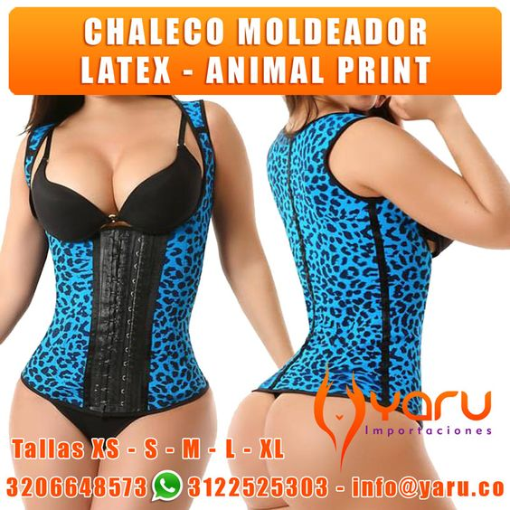 Colombia Manufacture Waist Trainers