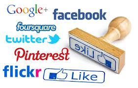 Il n'y a pas que Facebook dans la #cybervie ...la preuve vous êtes sur #Pinterest