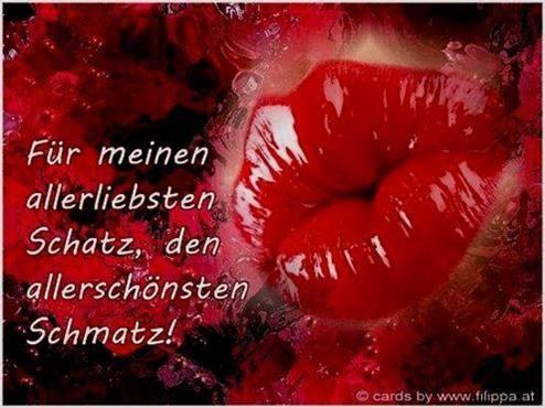 Morgen einen kuss guten Guten Morgen