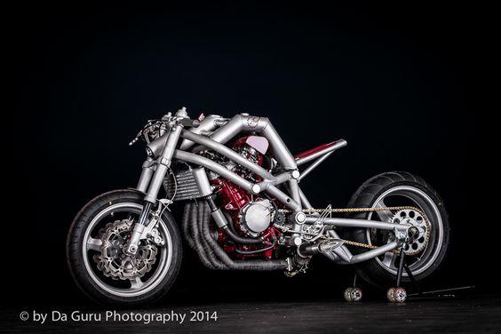 proto BFO moto - Moto Tuning.com