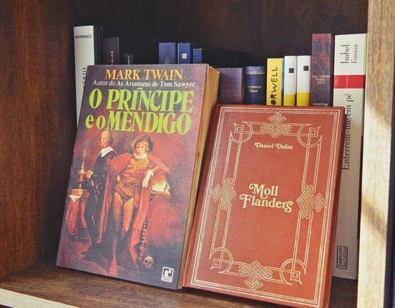 Compras Literárias: Black Friday 2014 e Livros Usados