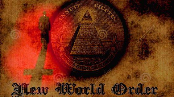 Nuovo Ordine Mondiale - La Cospirazione