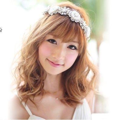 ふんわり柔らかいイメージの小倉優子