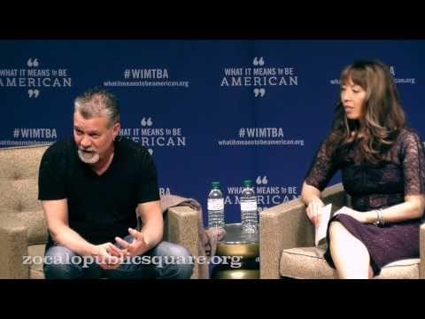 Eddie Van Halen's First Day of School in America