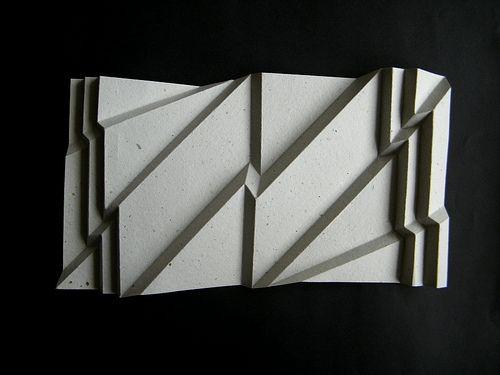 Relief - Ray Schamp