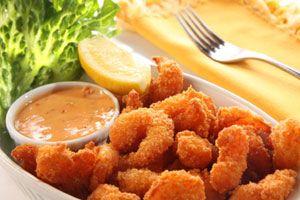 Japanese Shrimp Sauce