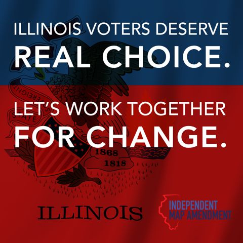 Let's get legislative redistricting reform on the ballot. Sign up here to help: http://bit.ly/1Jo0sRD  #twill
