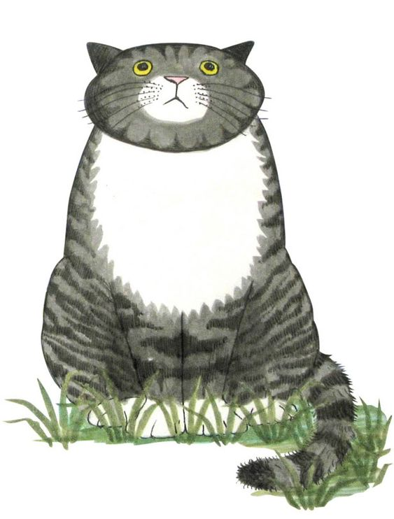 Judith Kerr Artworks: Illustrations By The Children's Author | Stylist Magazine