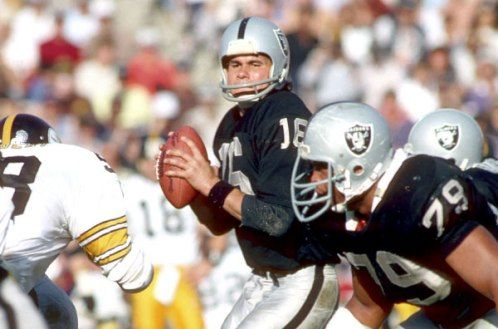 jim plunkett | jim plunkett super bowl xv 15 mvp jim plunkett was just as cool as ...