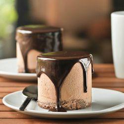 Triple chocolate temptation #foodgawker