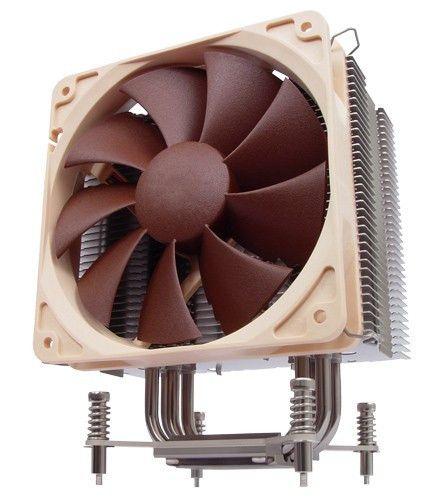 Noctua NH-U12DX 1366 CPU Cooler for LGA 1366 Xeon