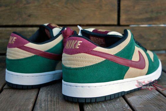 Nike Sb *Jameson*