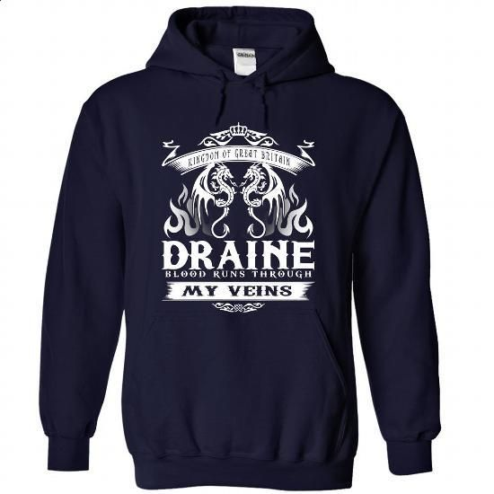 DRAINE - #shirt ideas #awesome hoodie