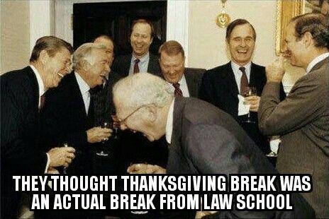 Law School Humor