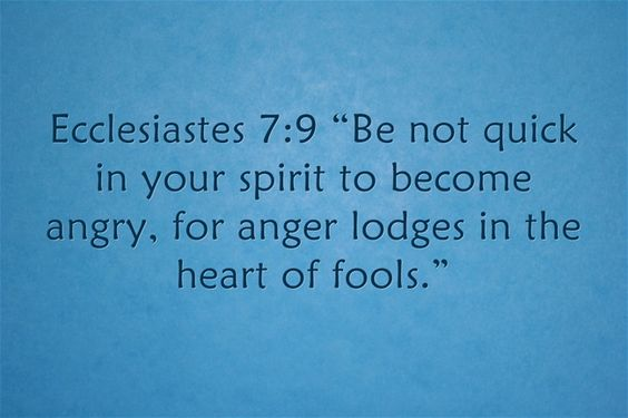 best bible quotes of all time   Top 7 Bible Verses Related to Anger