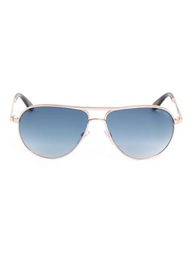 Marko aviator sunglasses | Tom Ford Sunglasses | MATCHESFASHIO...