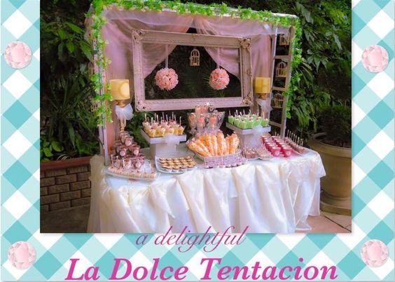 La Dolce Tentacion.