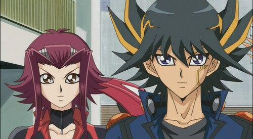 yusei and akiza relationship marketing