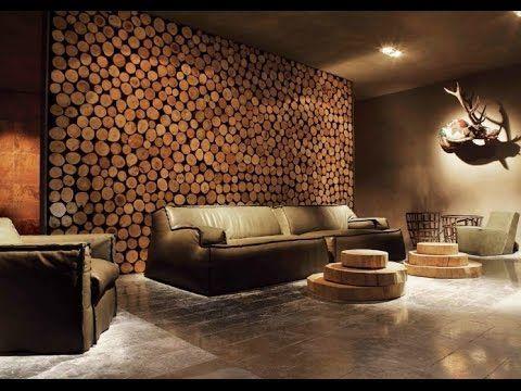 Genial Raumteiler Echtholz Mit Bildern Wandgestaltung Wandgestaltung Wohnzimmer Wohnzimmer Ideen