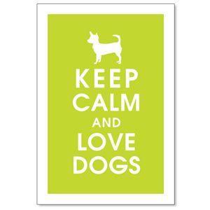 For dog lovers :)