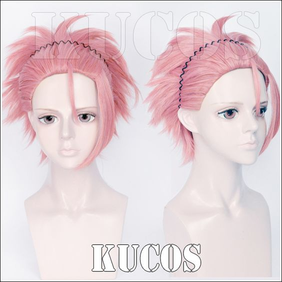 $23.79 (Buy here: https://alitems.com/g/1e8d114494ebda23ff8b16525dc3e8/?i=5&ulp=https%3A%2F%2Fwww.aliexpress.com%2Fitem%2F2016-New-Anime-Binan-Koukou-Chikyuu-Bouei-Bu-Love-Batlava-Vesta-Cosplay-Pink-Wig-peruca%2F32630163703.html ) 2016 New Anime Binan Koukou Chikyuu Bouei Bu Love! Batlava Vesta Cosplay Pink Wig peruca for just $23.79