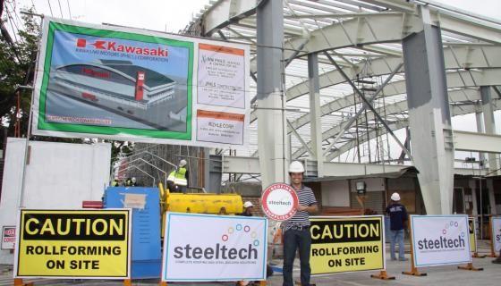 Steeltech Roofing (steeltechroof) on Pinterest