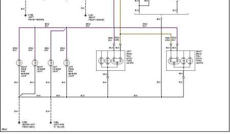 wiring diagram for nissan 1400 bakkie #8 | nissan | pinterest, Wiring diagram