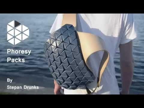 Phoresy Packs - YouTube