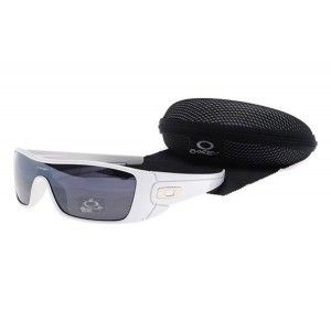 cheap batwolf oakley sunglasses lvdr  Cheap Oakley Batwolf Sunglasses smoky lens white frames-34648 outlet on sale