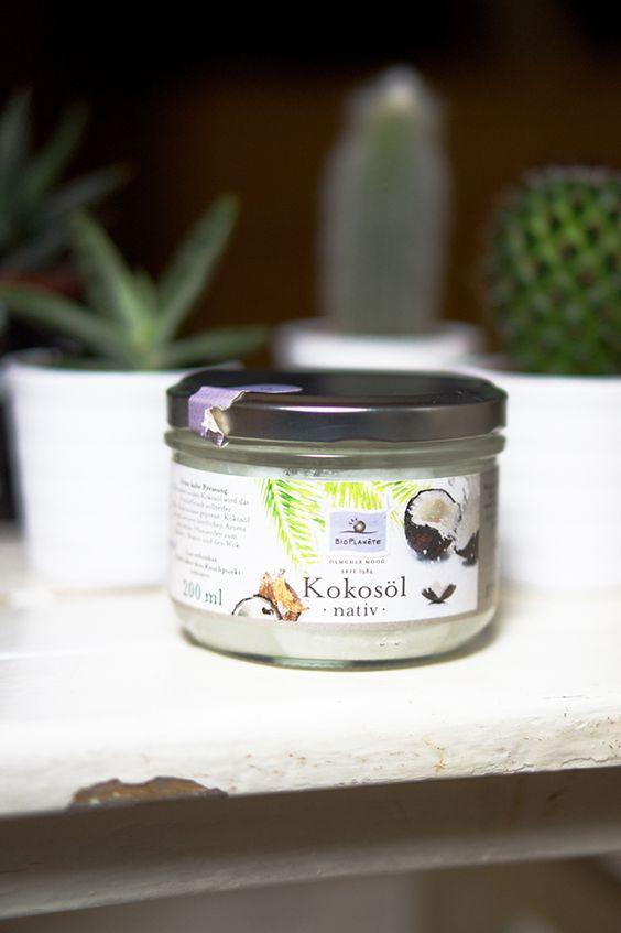 #Kokosöl - ein wahrer Alleskönner!  Wir freuen uns über den ersten Beitrag von Anni von Bildhübsch! Sie gibt Euch #Beauty-Tipps und verrät wofür sich die Geheimwaffe Kokosöl alles eignet. Was sind Eure Erfahrungen mit Kokosöl?