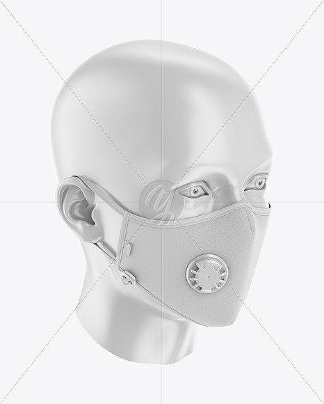 Download Surgical Mask Mockup Psd Clothing Mockup Design Mockup Free Mask