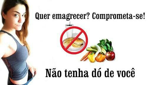 #Mantenhaofoco #emagreçaja