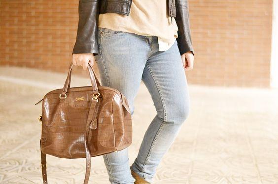 Negro Camel | La Chimenea de las Hadas | Blog de Moda y Lifestyle|