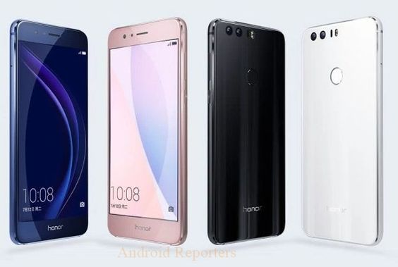 Huawei Honor 8 specifications are official today as the device is finally unveiled in an event at China. Just what is expected as the launch date of this