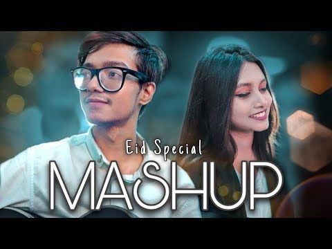 Eid Special Mashup Hasan S Iqbal Dristy Anam Youtube Eid Special Mashup Poetry Quotes In Urdu