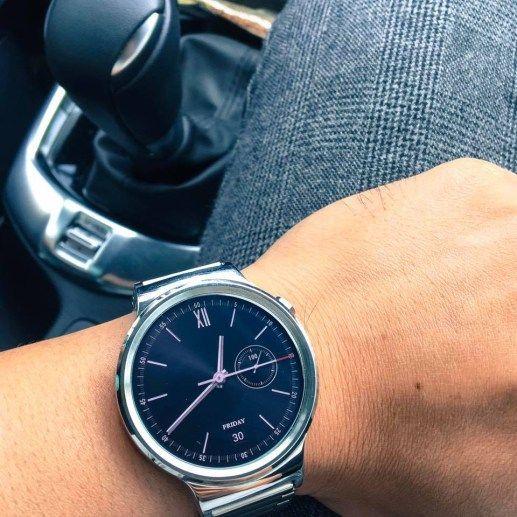 Bán or Gl đồng hồ Huawei với apple watch