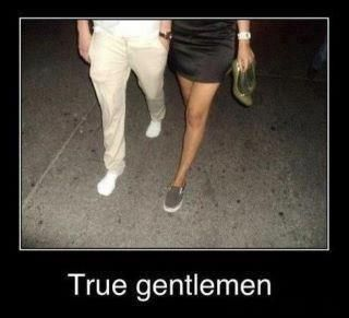 Oh Louis. You are a true gentleman!AWWW! i can't take it! i want a relationship like this;)